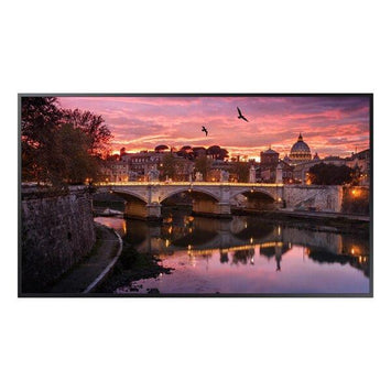 Samsung QBR Series 75 Inch Display (QB75R)