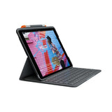 Logitech iPAD Folio Keyboard 7TH Gen Rose (920-009469)