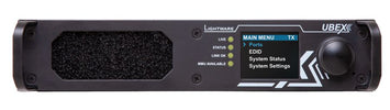 Lightware UBEX-Pro20-HDMI-R100 R-type Uncompressed AV-Over-IP Multimedia System