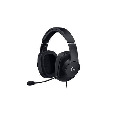 Logitech PRO Gaming Hypersonic Headset (981-000814)