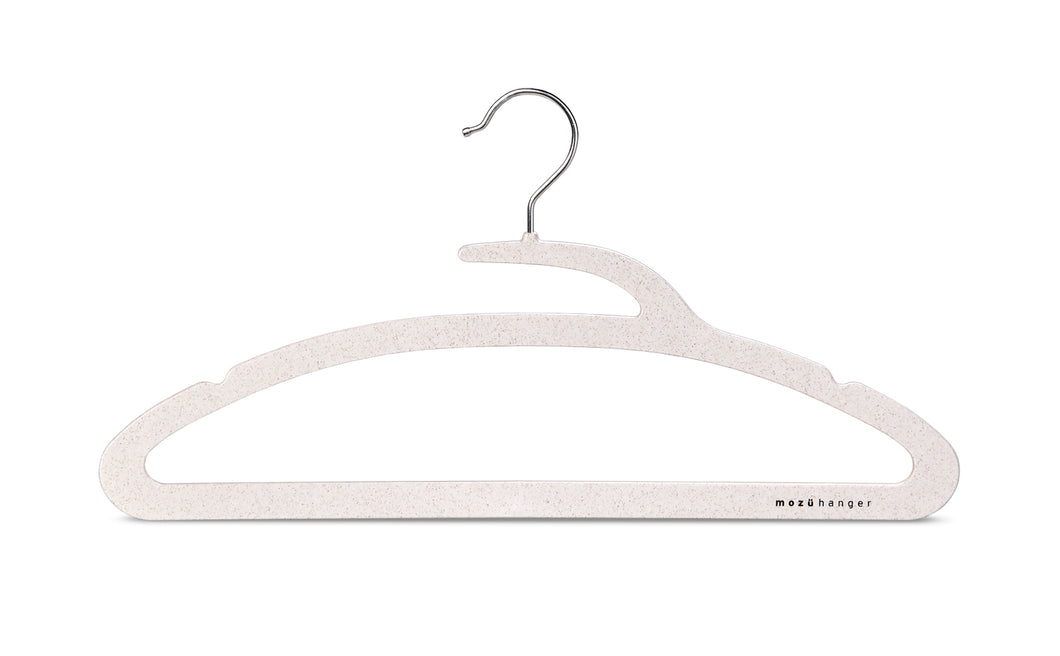 Mozu Hanger on white background