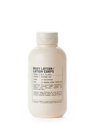 Le Labo - Body Lotion