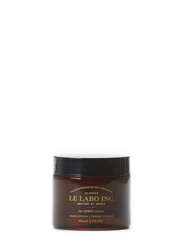 Le Labo - FACE LOTION