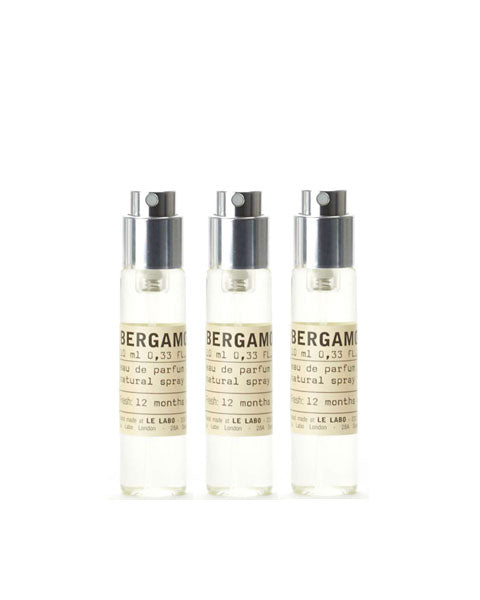 Le Labo - Bergamote 22 Travel Tube Refill