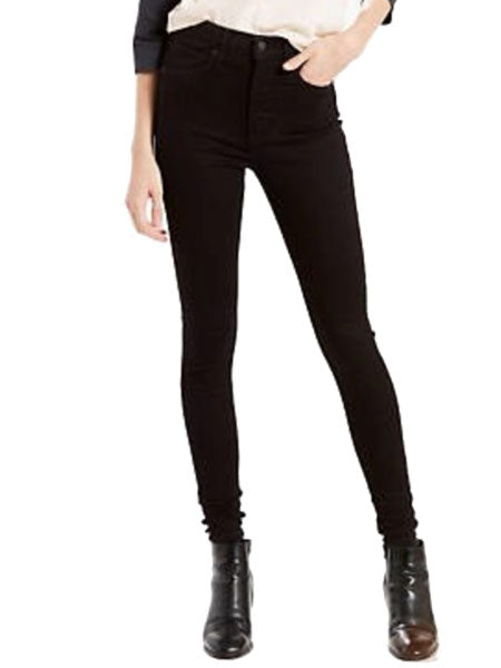 Levi's - Mile High Jeans