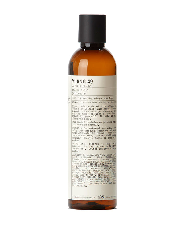 Ylang 49 Shower Gel