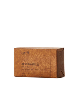 Bergamote 22 Bar Soap