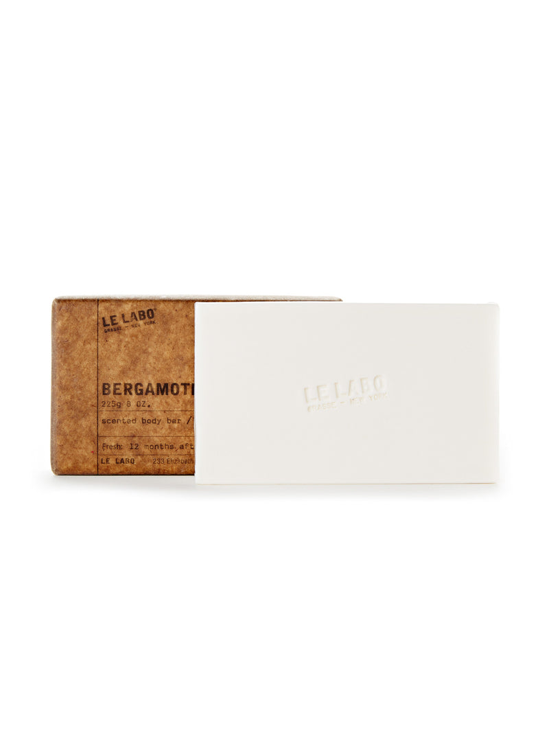 Bergamote 22 Bar Soap 6 By Gee Beauty