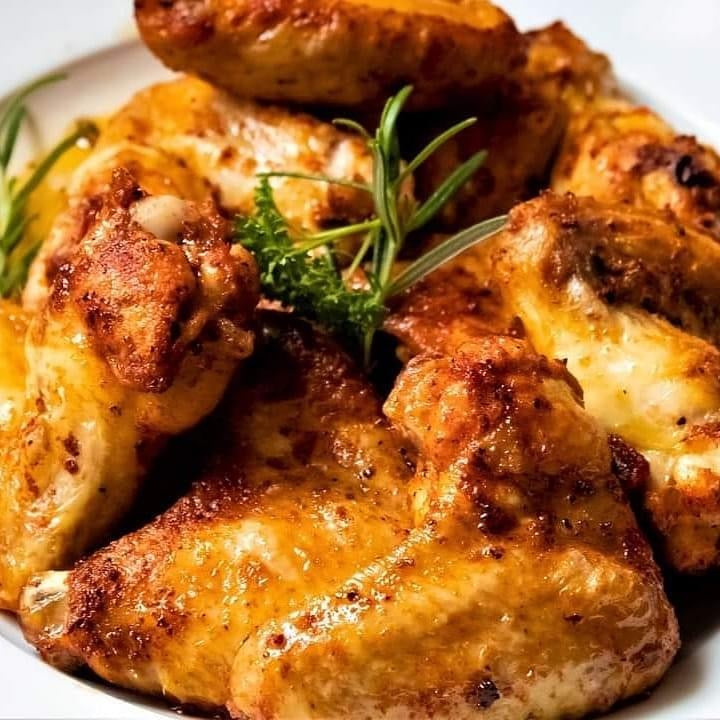 Lemon, Butter & Oregano Chicken