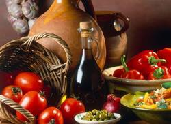The Health Benefits of Balsamic Vinegars