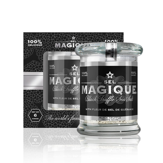 Black Truffle Sel Magique coming soon