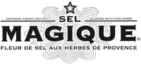 Sel Magique, the world's finest gourmet salt