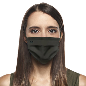 THD Facemask F4 - Nera - Small
