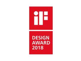 DESIGN AWARD 2018 stilform JAPAN