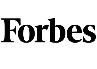 Forbes logo stilform JAPAN