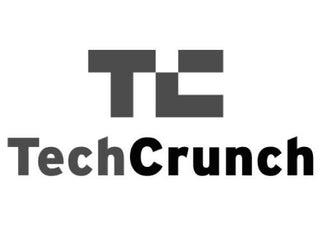 TechCrunch logo stilform JAPAN