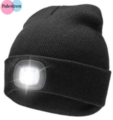 led hat beanie rechargeable beanie hat with light usb ideal christmas gifts mens beanies hats beanie hat led beanie mechanic gifts gifts for runners hats with lights horse gifts gadgets for women sailing gifts for men running gifts for women dog walk