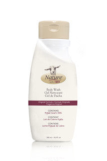 Nature Body Wash Original Formula