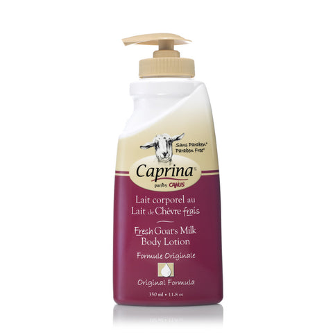 Caprina Body Lotion Original Formula