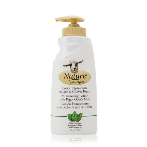 Fragrance Free Moisturizing Lotion 350 ml