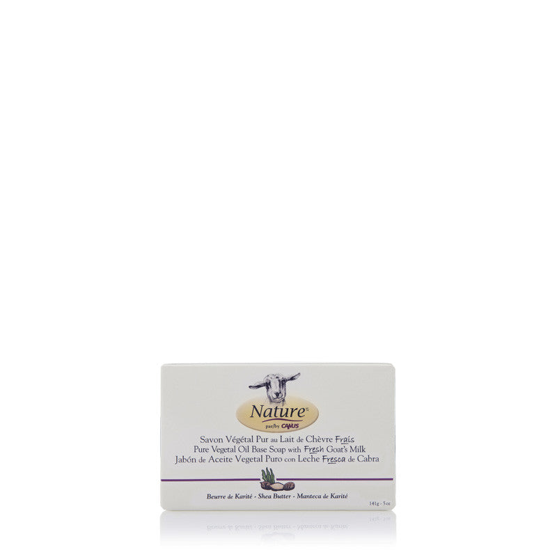 Pure Vegetal Oil Base Soap Shea Butter