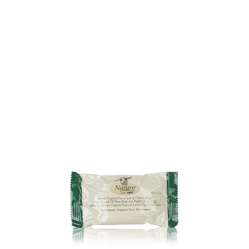 Fragrance Free Pure Vegetal Oil Base Soap 37 g