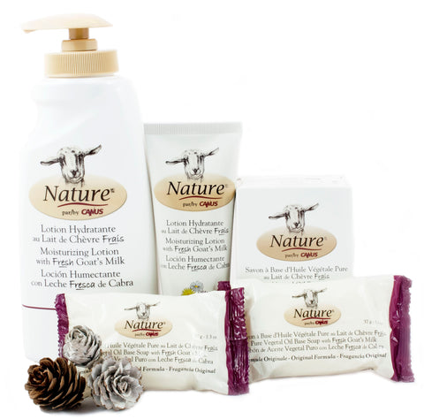 The Nature Perfect Gift Pack