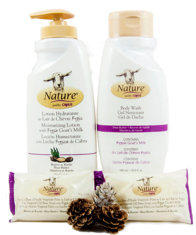 The Nature Perfect Complete Pack