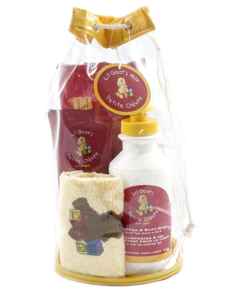 Li'l Goat's Special Baby Show Classic Pack