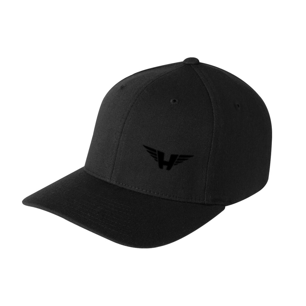Flexfit Cap - Black