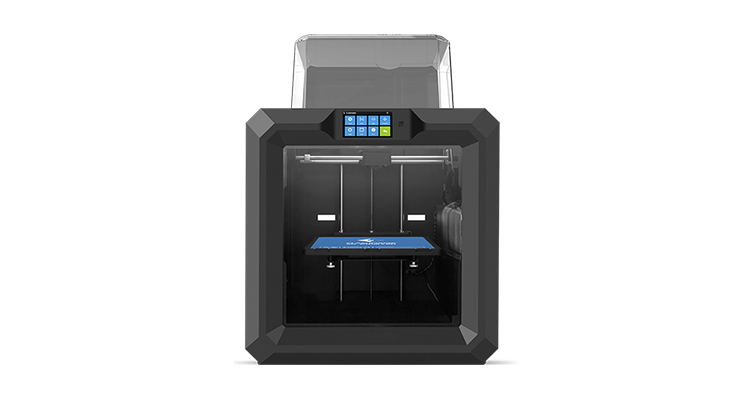 Flashforge Guider 2 - A big 3D printer for the adventurous