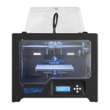 FlashForge 2016 Creator Pro Dual Extrusion 3D Printer