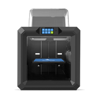 Rental - Flashforge Guider 2 3D Printer - 3D Printing Materials Store