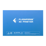 Polycarbonate Board for FlashForge 3D Printers - 3D Printing Materials Store