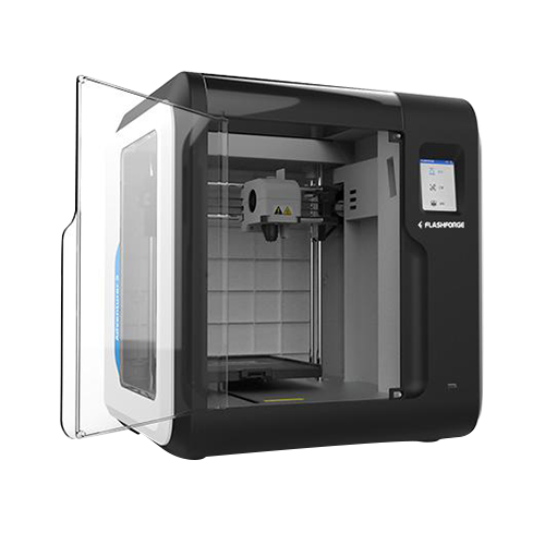 Flashforge Adventurer 3 Single Extruder 3D Printer - 3D Printing Materials Store
