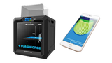 Flashforge Guider IIs 3D Printer - 3D Printing Materials Store