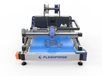 Flashforge AD1 for Channel Letter 3D Printing - A Sign-maker's Dream
