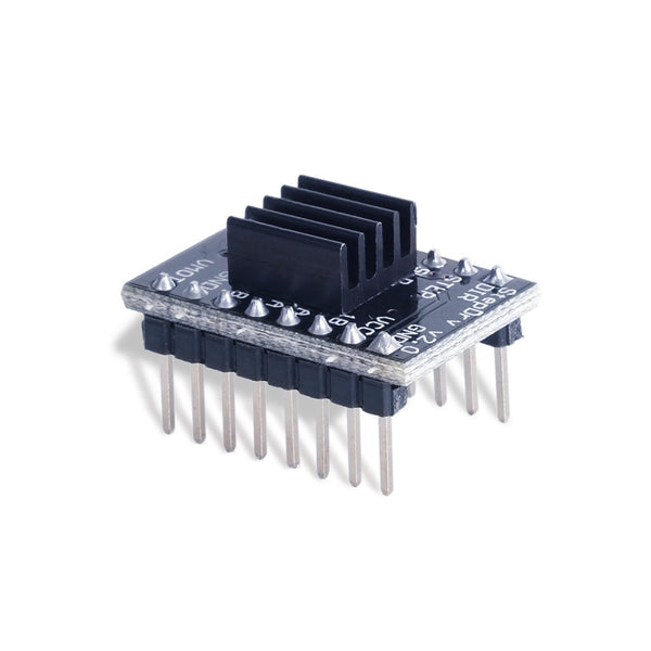 Stepper Motor Driver for FlashForge 3D Printers -  FlashForge - 3D Printing Materials Store