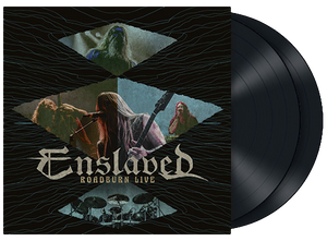 Enslaved - Roadburn Live 2xLP Black