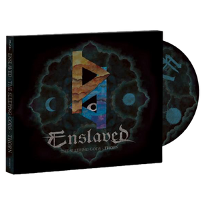 Enslaved - The Sleeping Gods - Thorn - CD Digipack