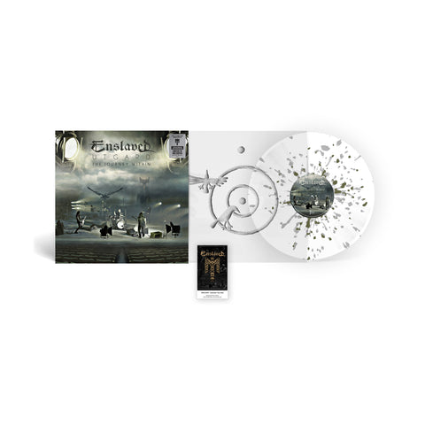 Enslaved - Utgard - The Journey Within (Cinematic Tour 2020) Splatter LP