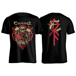 Enslaved - Viking T-Shirt