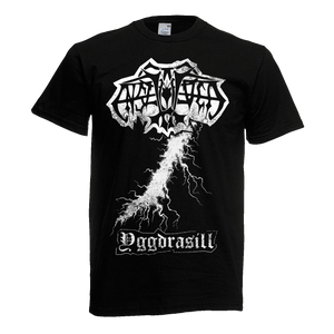 Enslaved - Yggdrasill T-Shirt