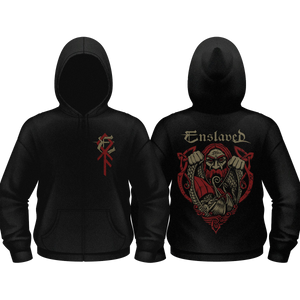 Enslaved - Viking Hooded Zip