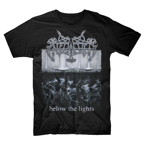 Enslaved - Below The Lights T-Shirt