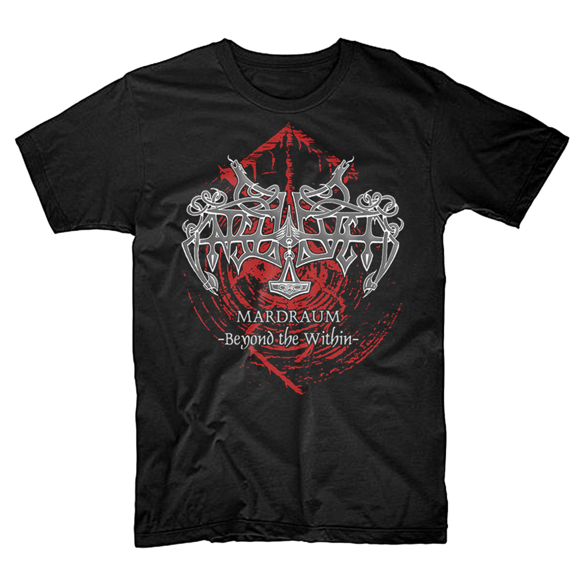 Enslaved - Mardraum T-Shirt