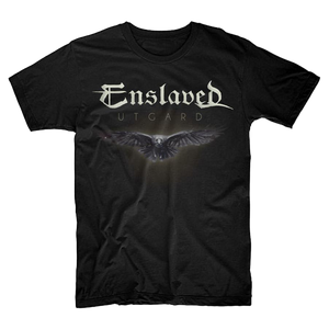Enslaved - Utgard Black T-Shirt