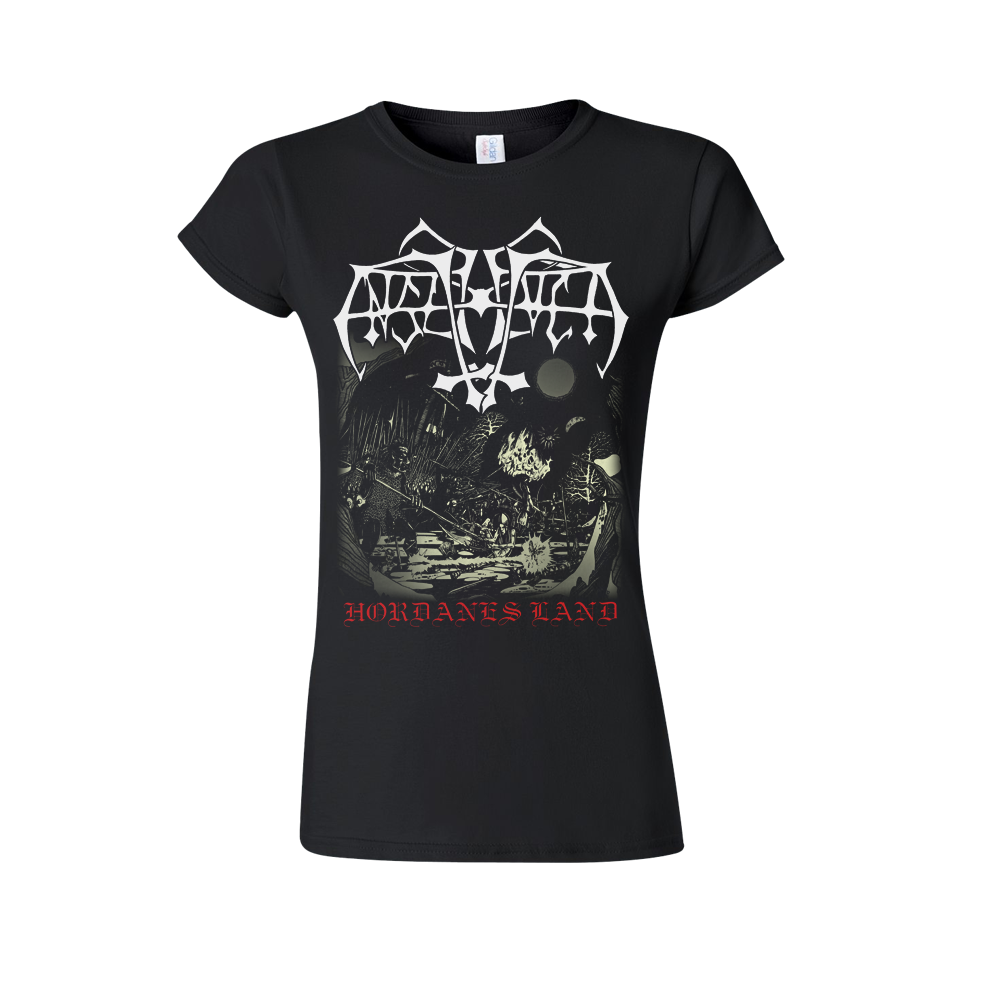Enslaved - Hordanes Land Women's T-Shirt