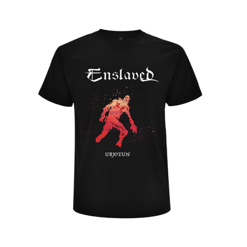 Enslaved - Urjotun T-Shirt