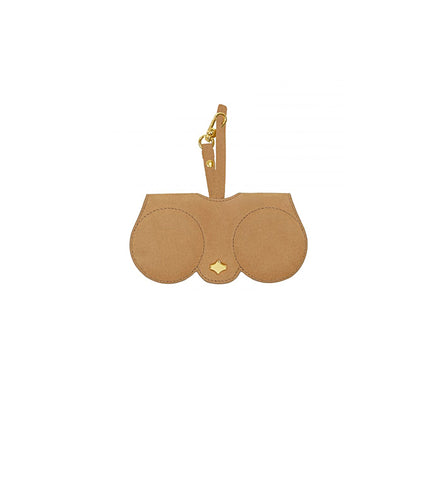Accessoires - Any Di Brown Leo
